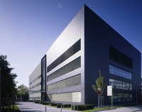 ZNP Gebäude